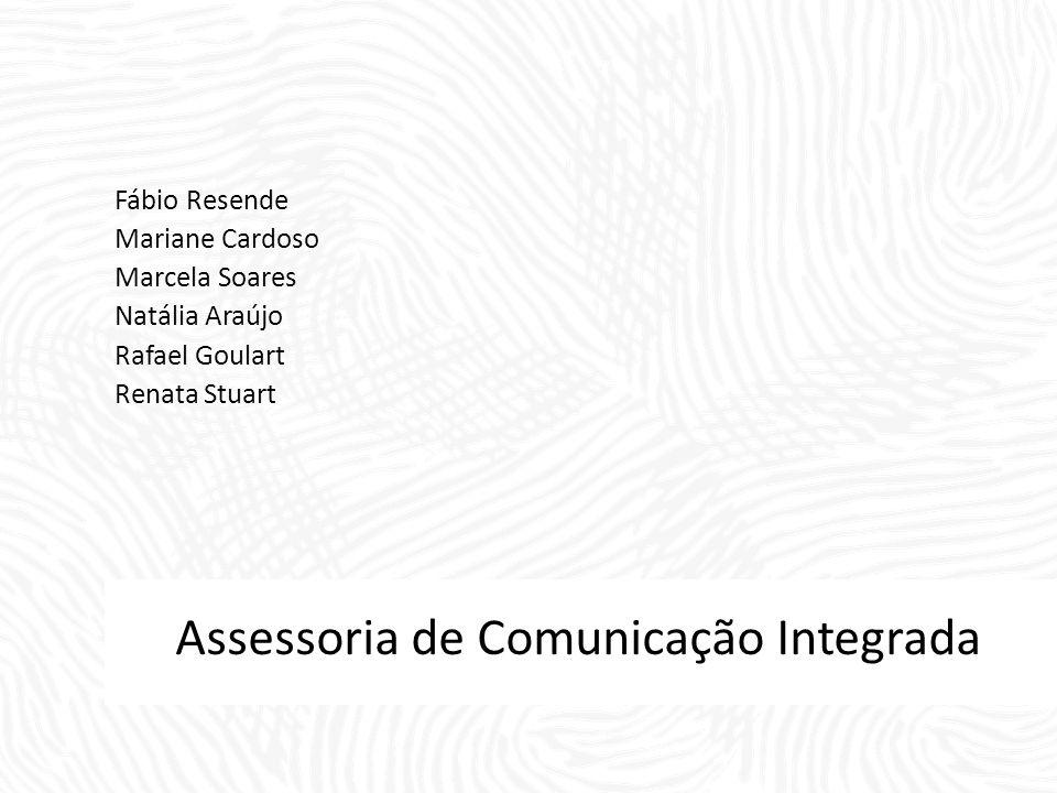 Assessoria de Comunicação Integrada