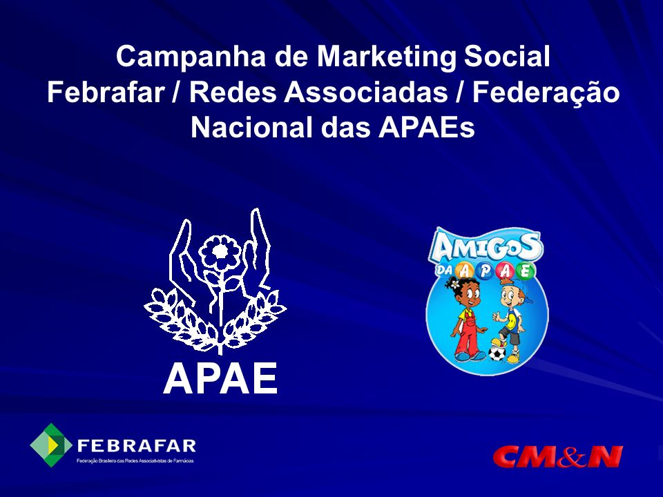 Campanha de Marketing Social