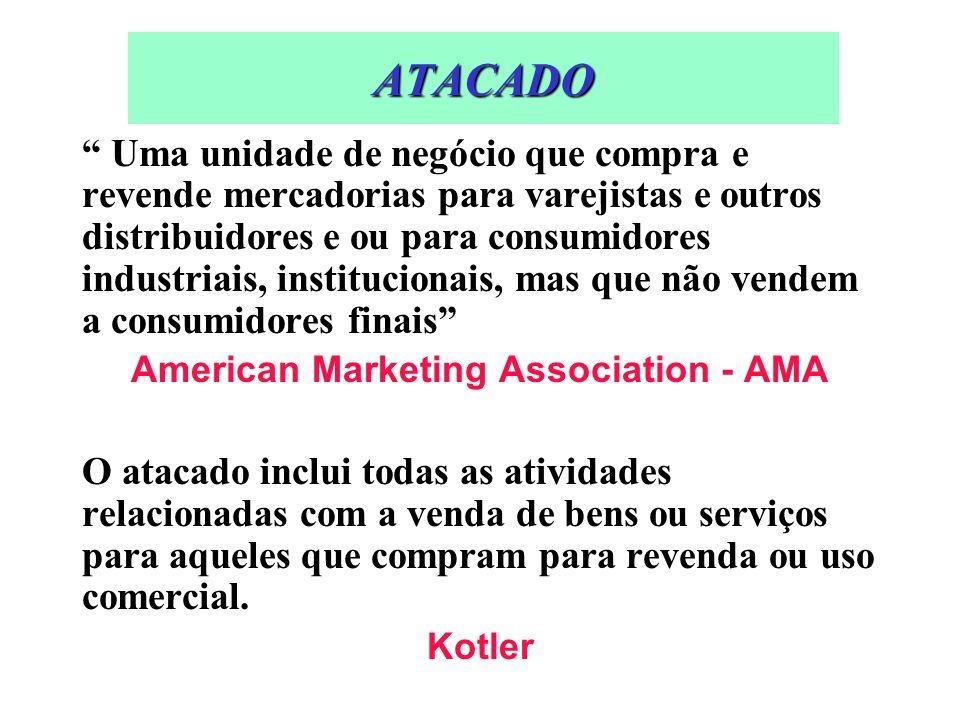 American Marketing Association - AMA