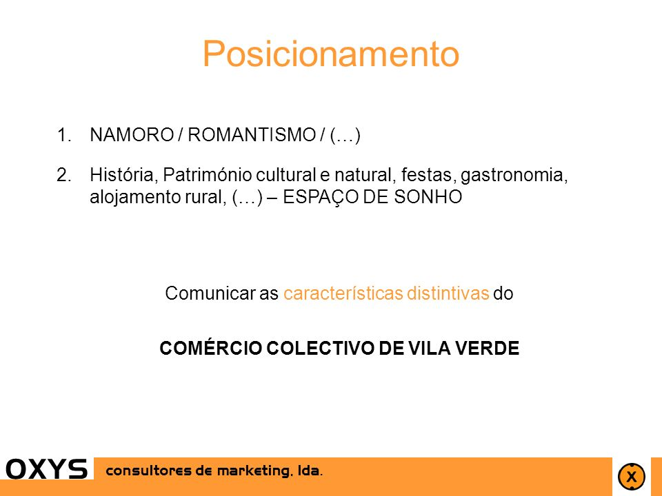 COMÉRCIO COLECTIVO DE VILA VERDE