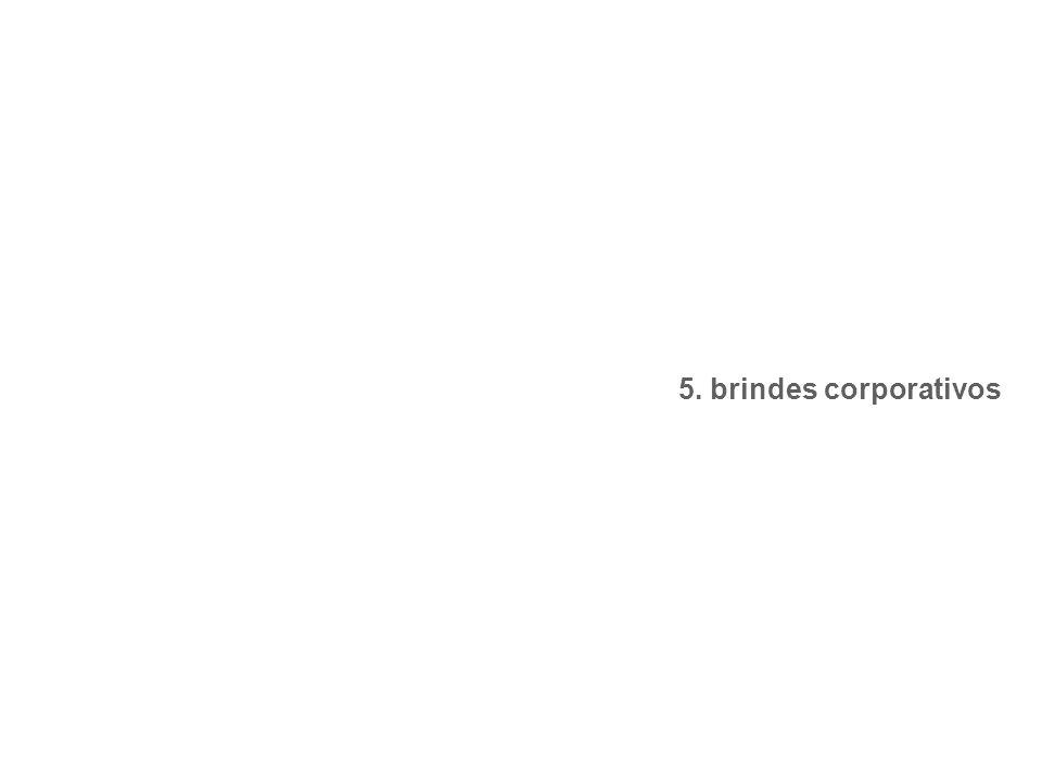5. brindes corporativos