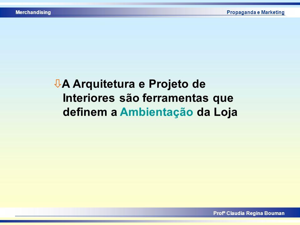 A Arquitetura e Projeto de
