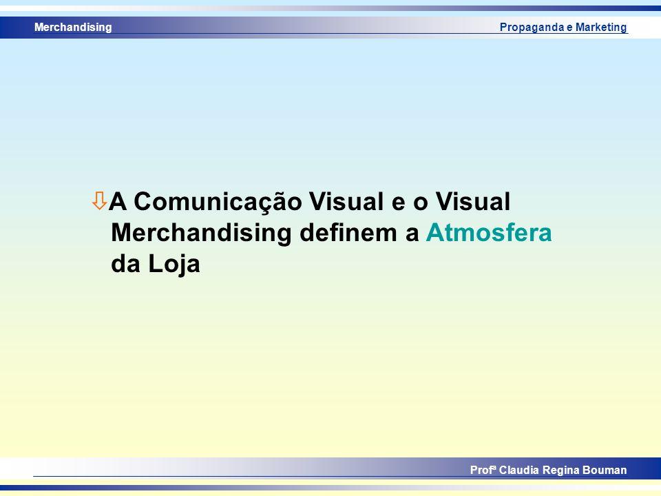 A Comunicação Visual e o Visual