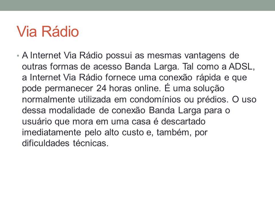 Via Rádio