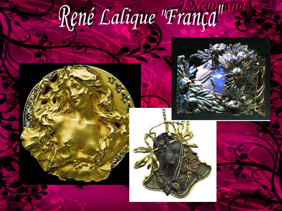 René Lalique França