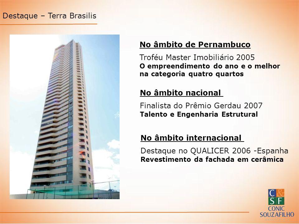 Destaque – Terra Brasilis