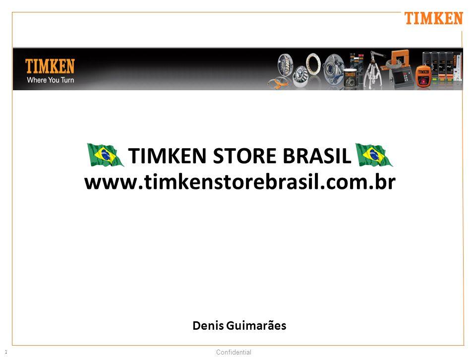 Timken Store Brasil www.timkenstorebrasil.com.br
