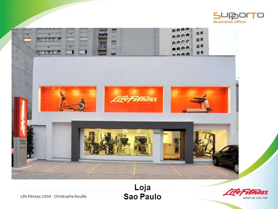 Loja Sao Paulo