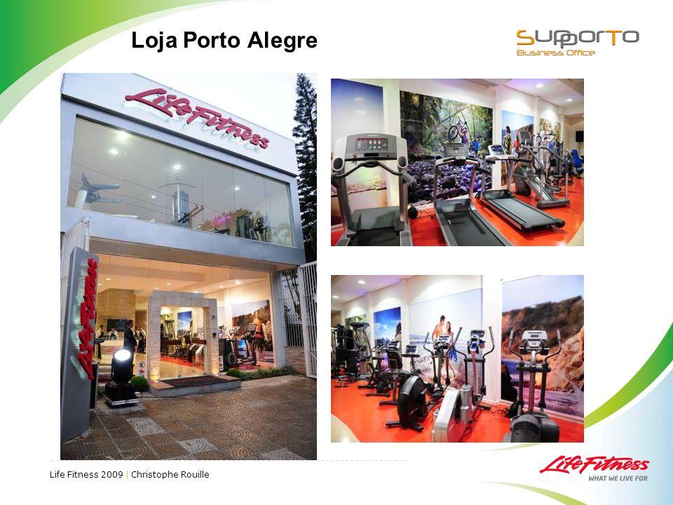 Loja Porto Alegre