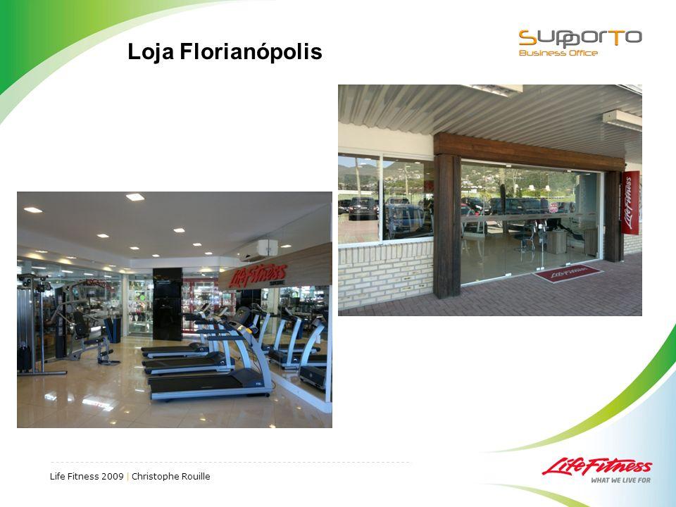 Loja Florianópolis