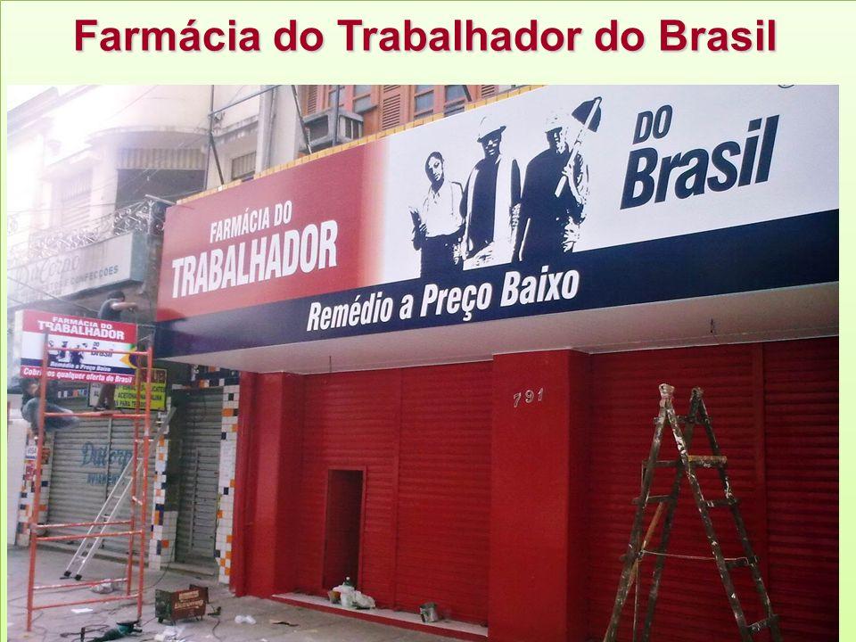Farmácia do Trabalhador do Brasil