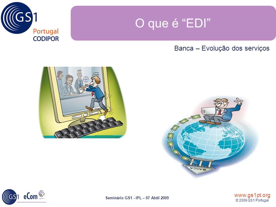 O que é EDI Banca – Evolução dos serviços