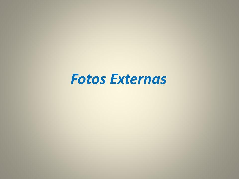 Fotos Externas