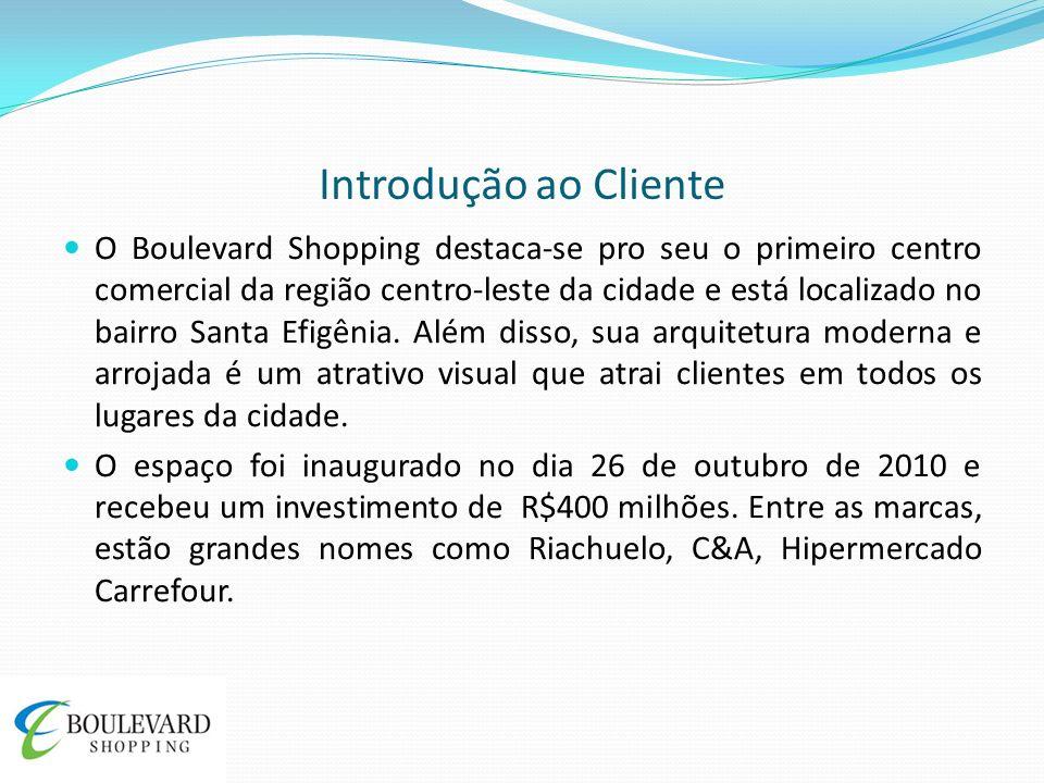 Introdução ao Cliente