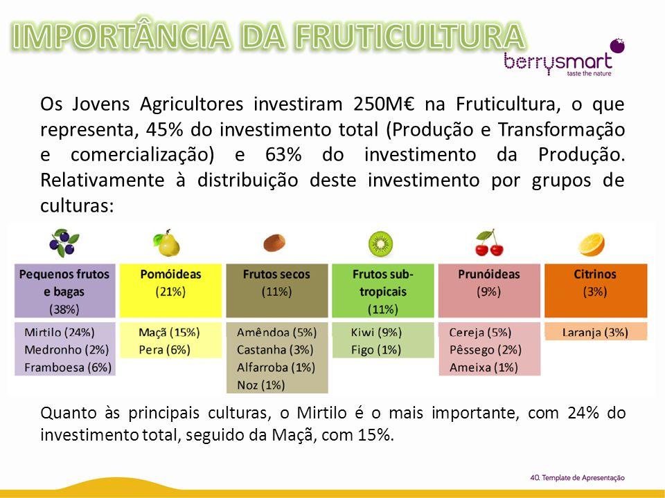 IMPORTÂNCIA DA FRUTICULTURA