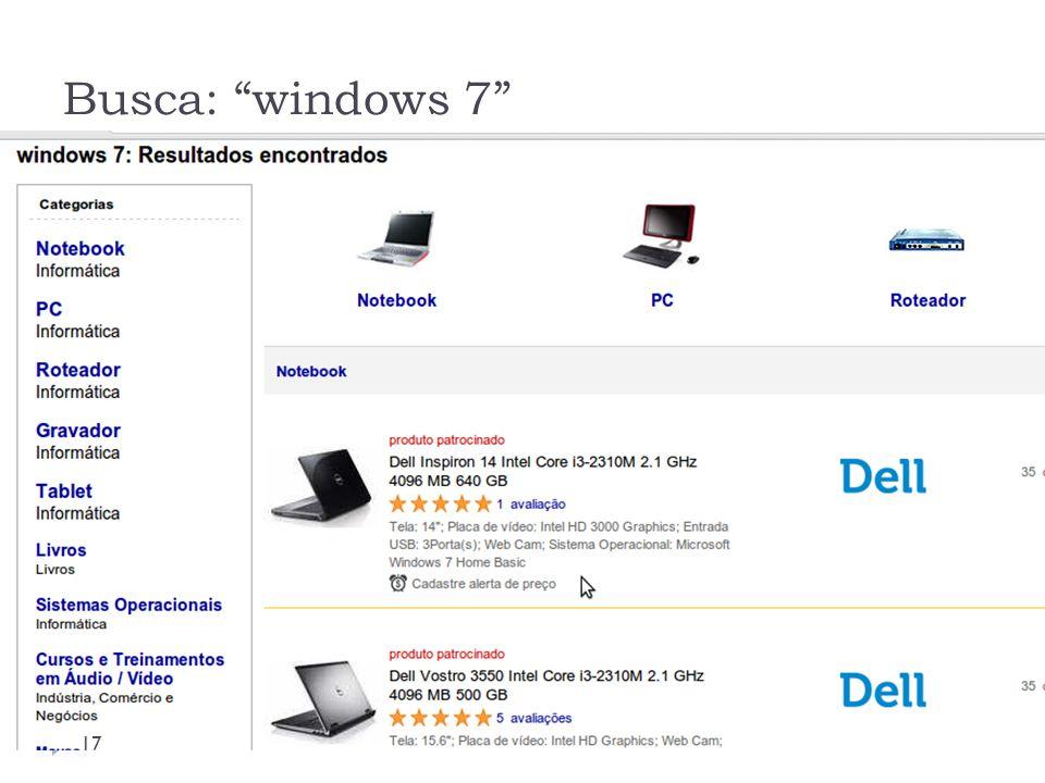Busca: windows 7