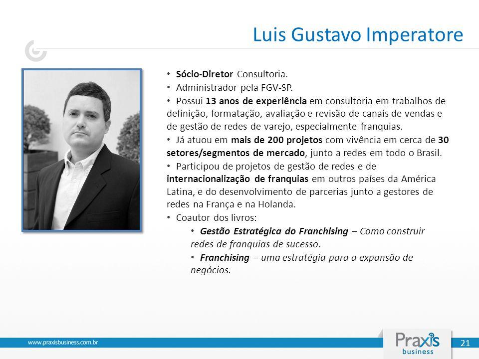 Luis Gustavo Imperatore