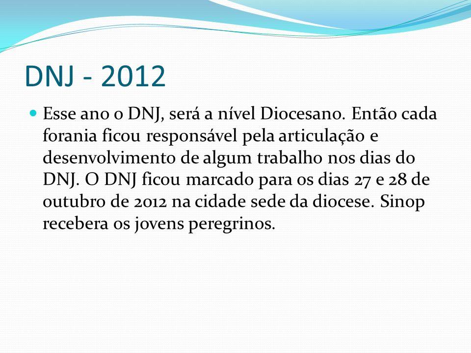 DNJ - 2012