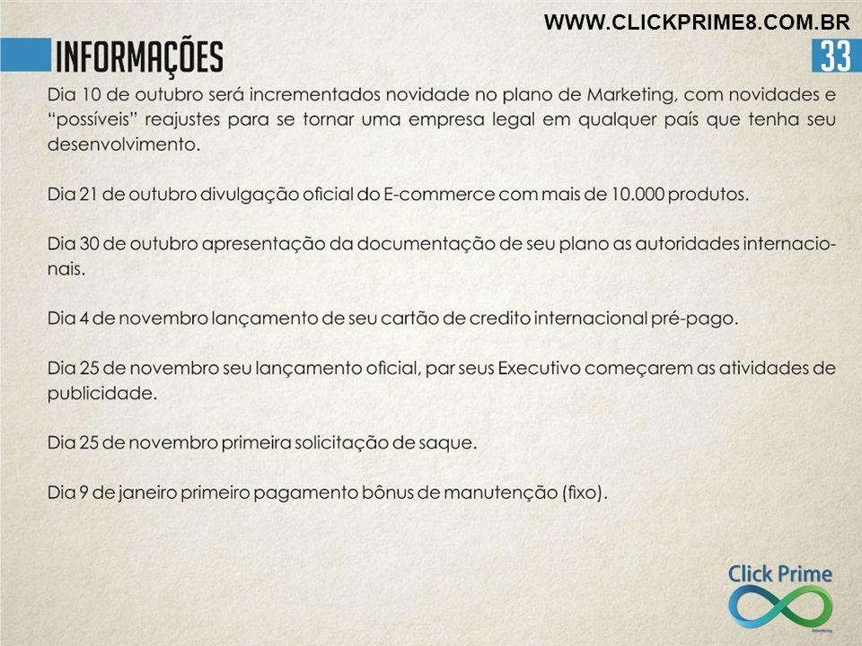 WWW.CLICKPRIME8.COM.BR
