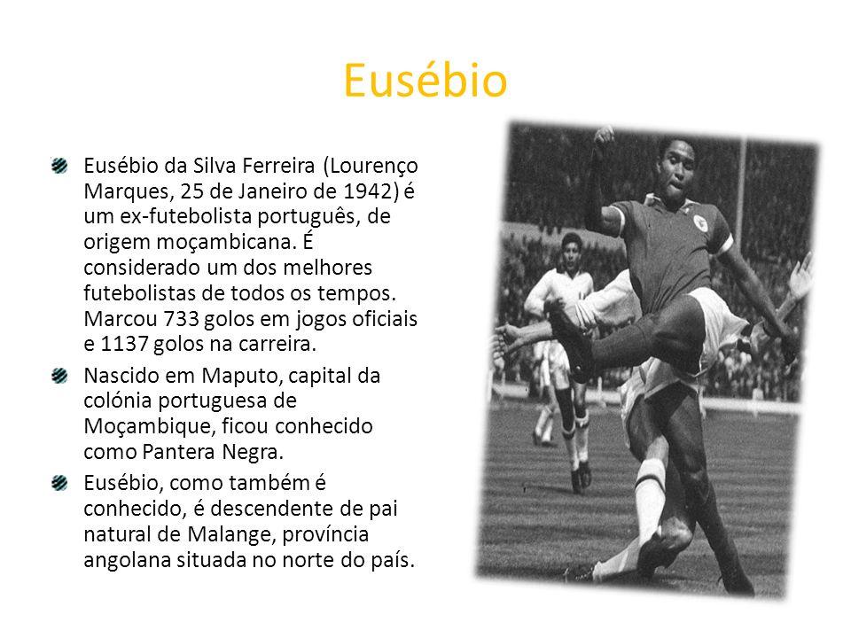 Eusébio