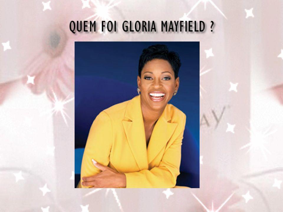 QUEM FOI GLORIA MAYFIELD
