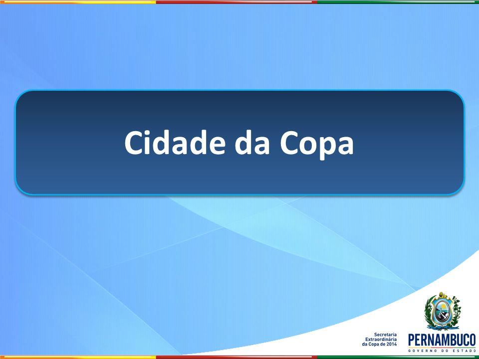 Cidade da Copa