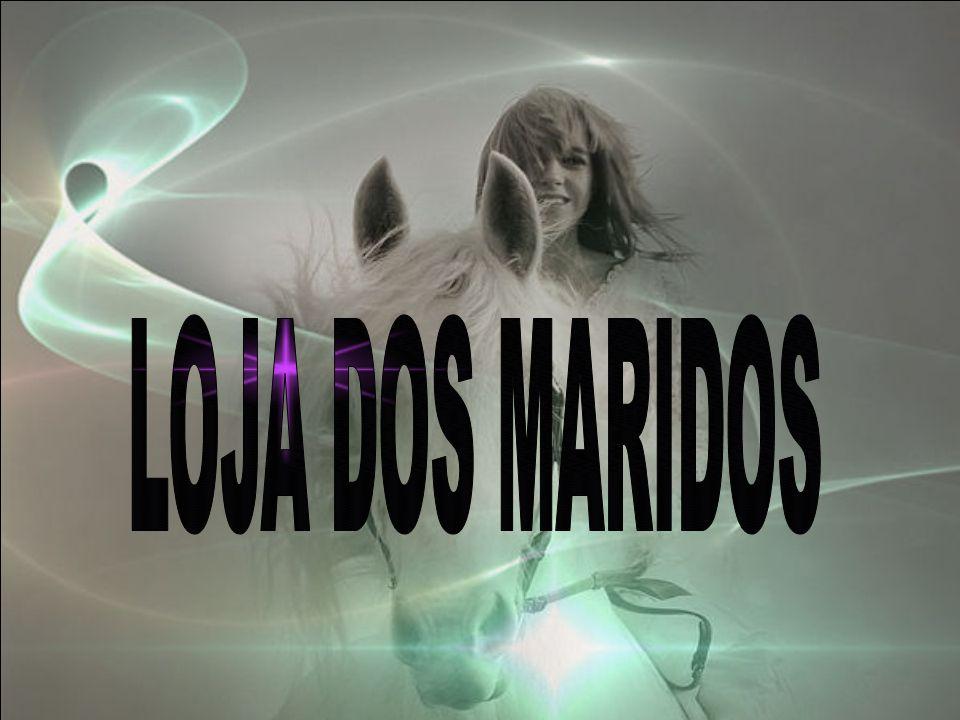 LOJA DOS MARIDOS