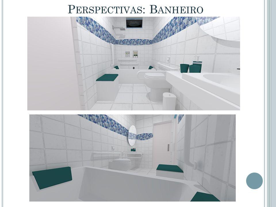 Perspectivas: Banheiro