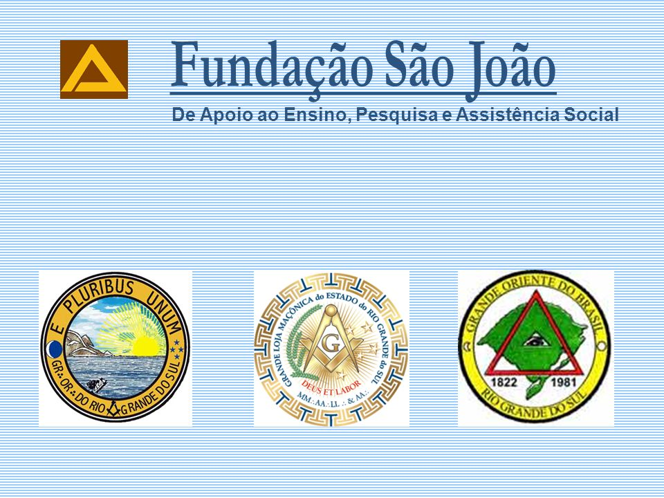 Fundação São João De Apoio ao Ensino, Pesquisa e Assistência Social