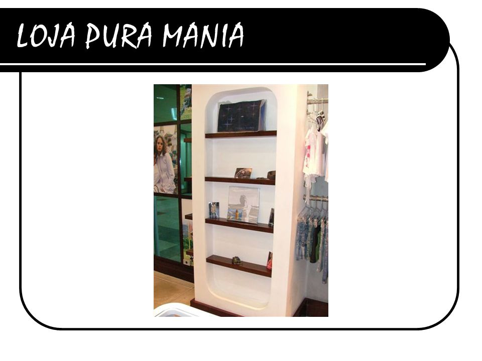 LOJA PURA MANIA