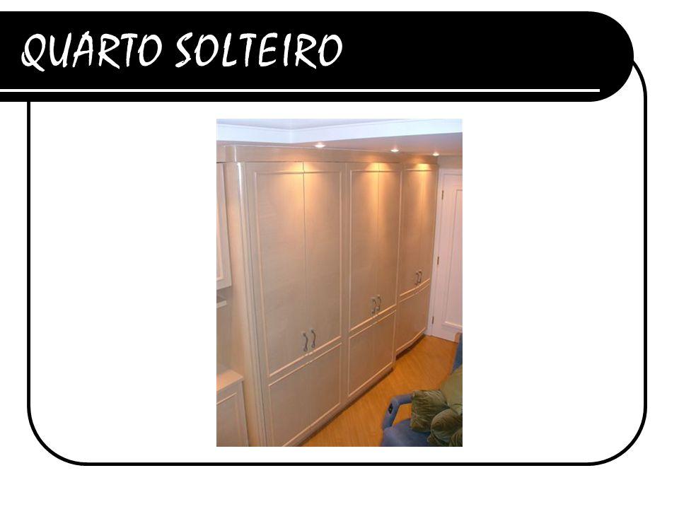 QUARTO SOLTEIRO