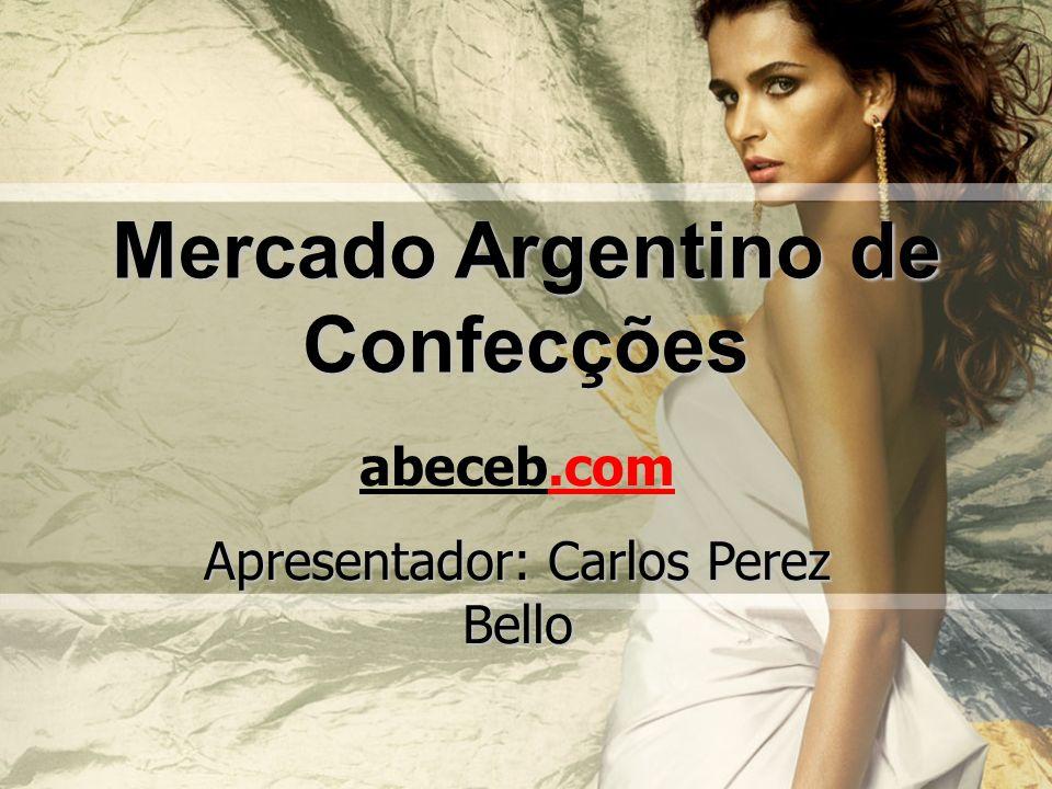 Mercado Argentino de Confecções