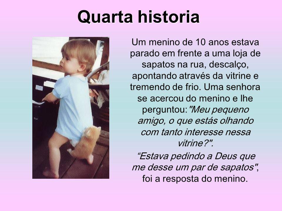 Quarta historia