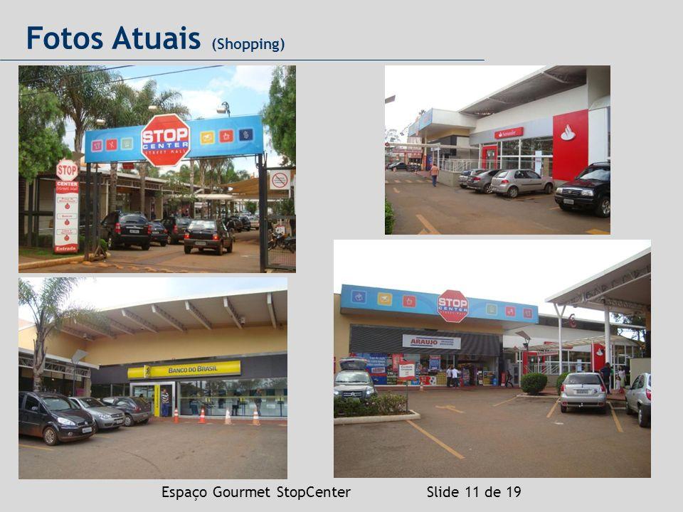 Fotos Atuais (Shopping)
