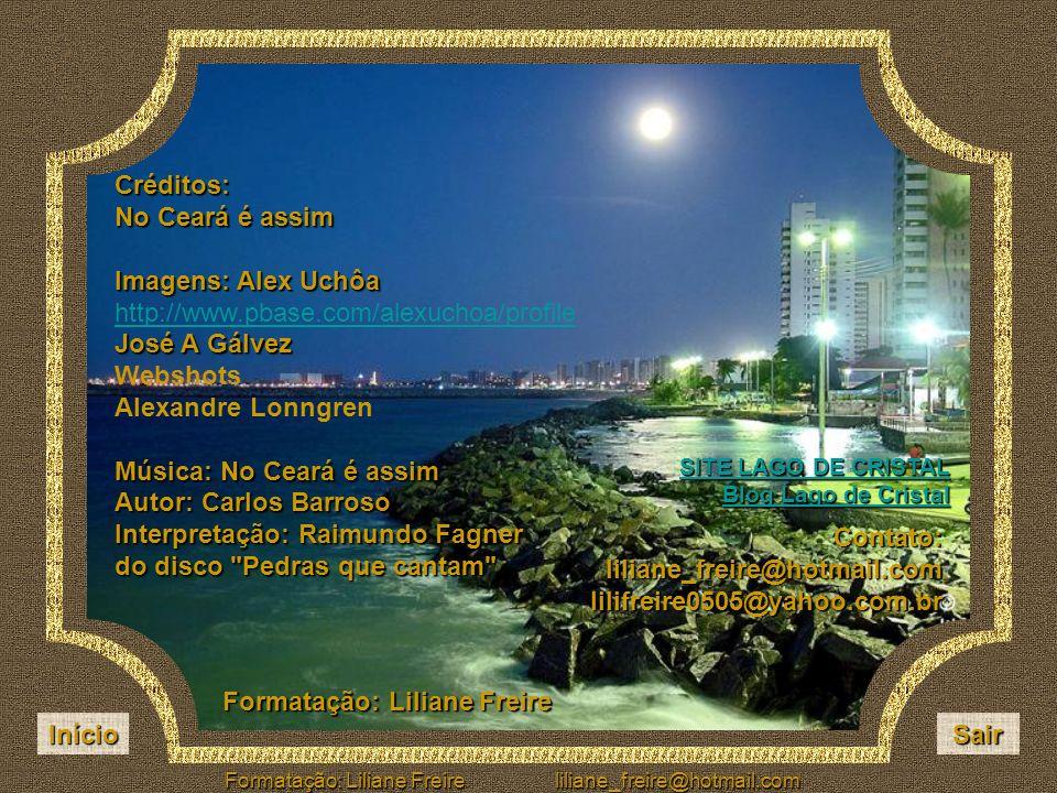 Música: No Ceará é assim