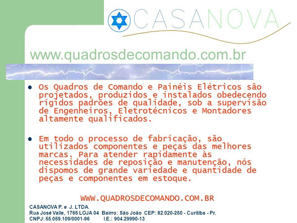 www.quadrosdecomando.com.br