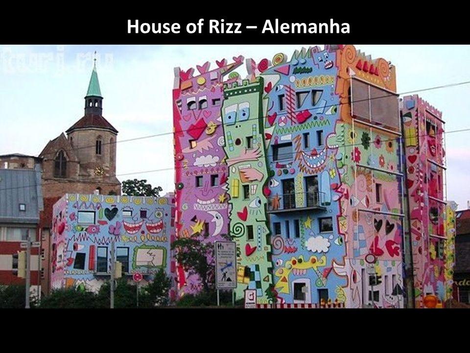 House of Rizz – Alemanha