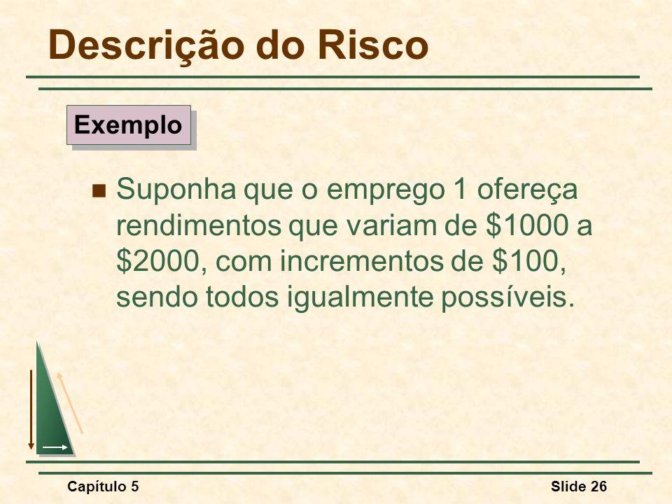 Descrição do Risco Exemplo.