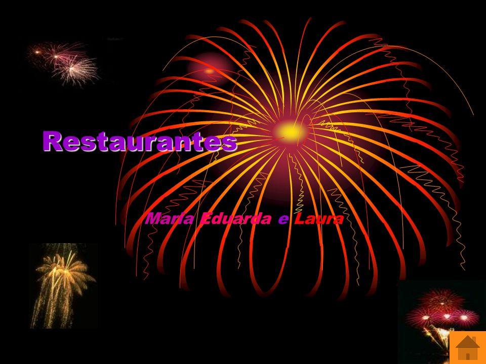 Restaurantes Maria Eduarda e Laura