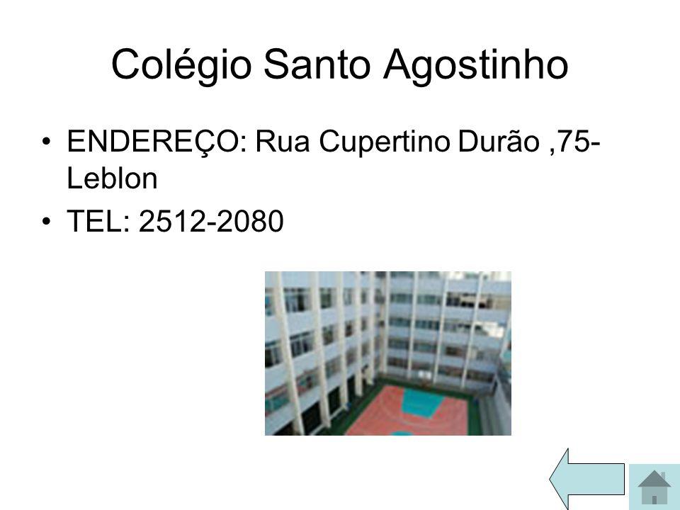 Colégio Santo Agostinho
