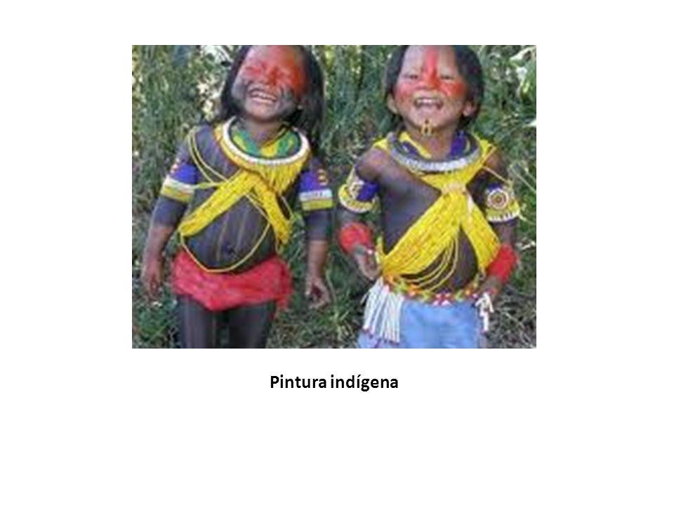 Pintura indígena