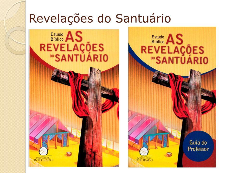 Revelações do Santuário