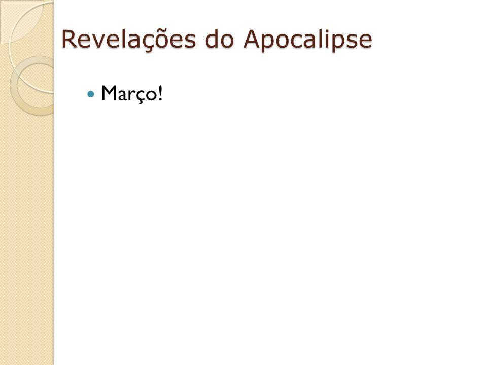 Revelações do Apocalipse