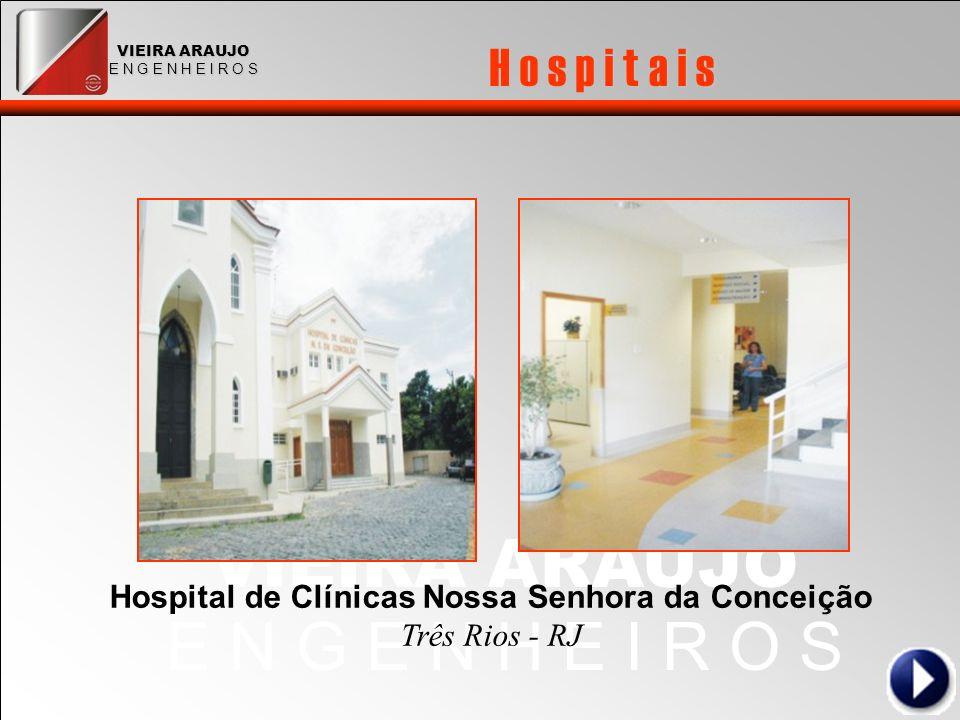 Hospital de Clínicas Nossa Senhora da Conceição