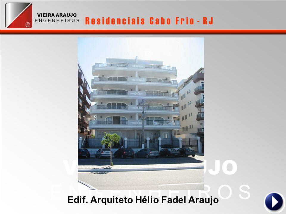 Edif. Arquiteto Hélio Fadel Araujo