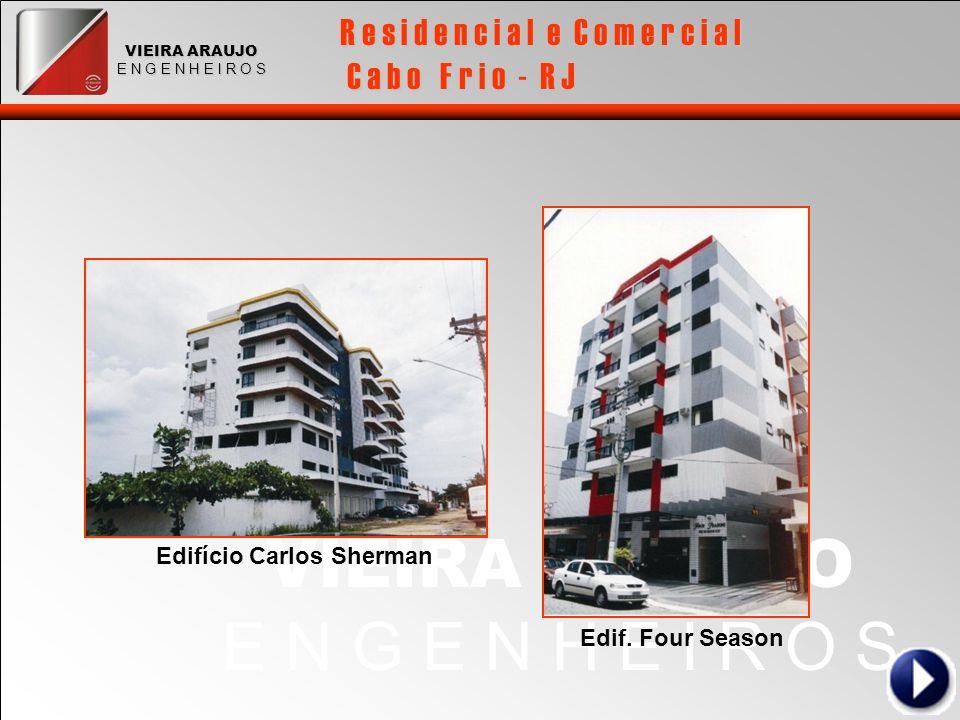 Edifício Carlos Sherman