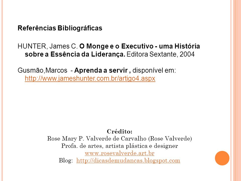 Blog: http://dicasdemudancas.blogspot.com