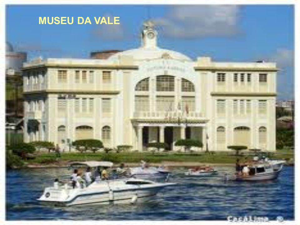 MUSEU DA VALE