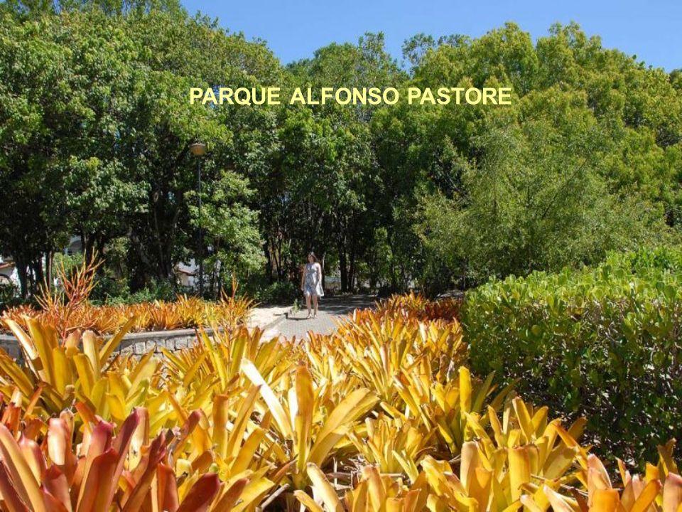 PARQUE ALFONSO PASTORE