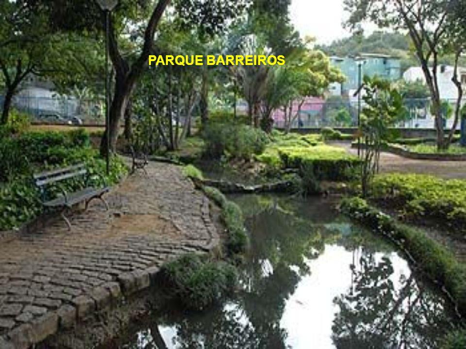PARQUE BARREIROS